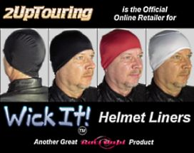 2uptouring Is The Official Online Retailer For Wickit Collection Of Helmet Liners By Raci